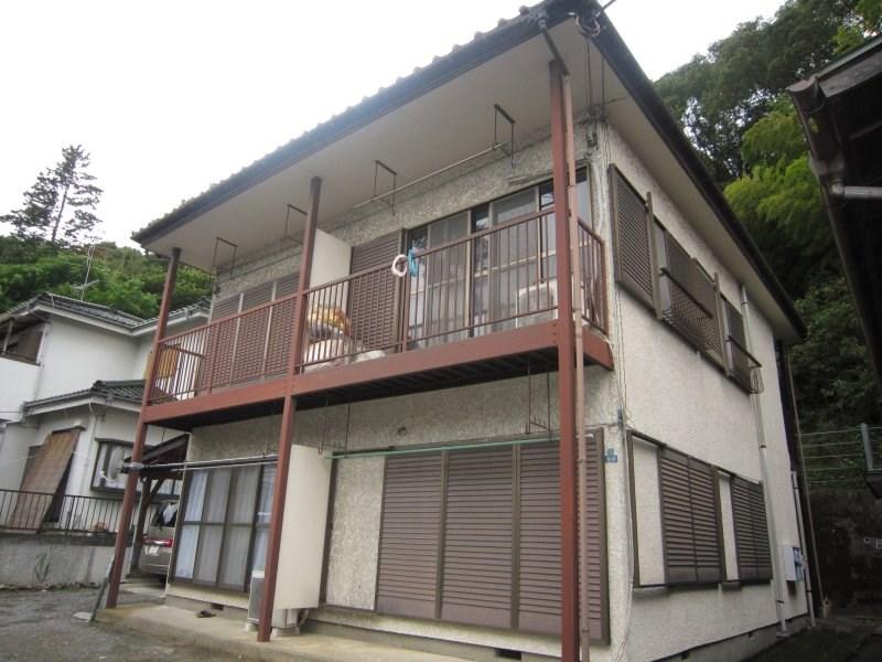 第2矢沢荘 202号室 外観