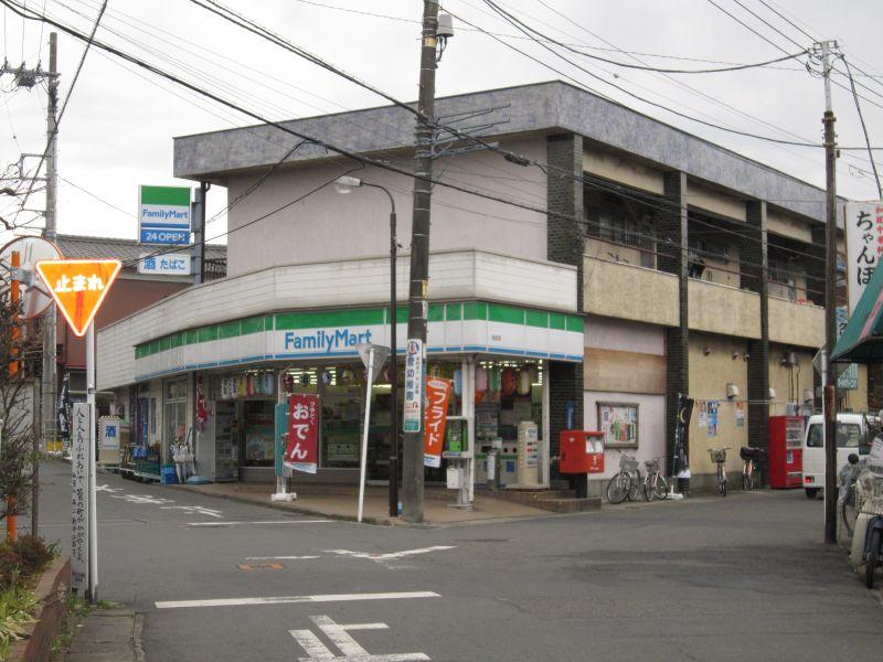 第2矢沢荘 周辺画像1