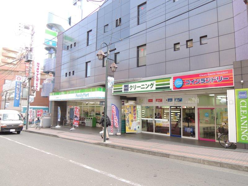 第1広田マンション 周辺画像1