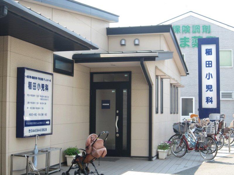 第1広田マンション 周辺画像2