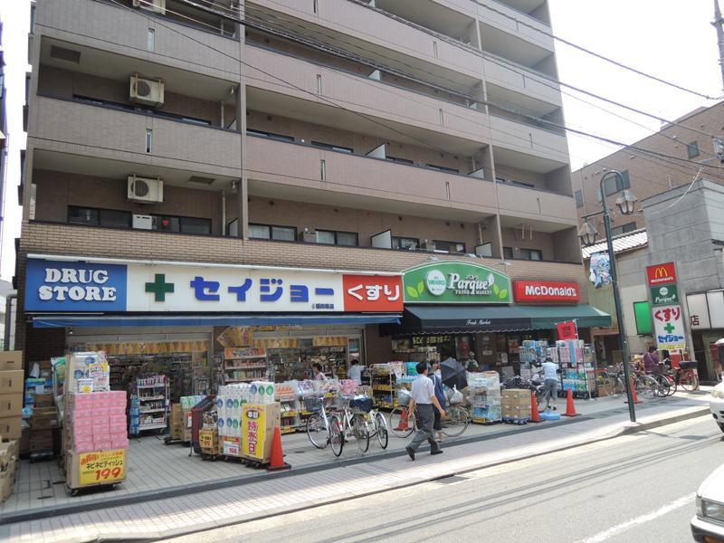 第1広田マンション 周辺画像5