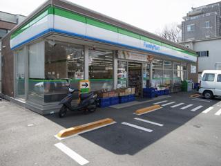 シャトー山崎 周辺画像2