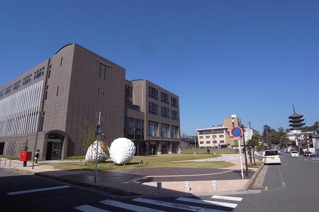 南新町ビル 周辺画像9