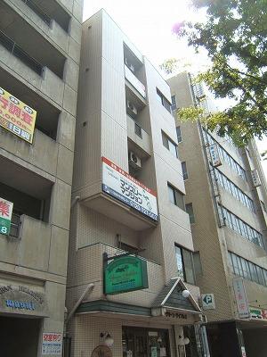小倉ホースビル 502号室 外観