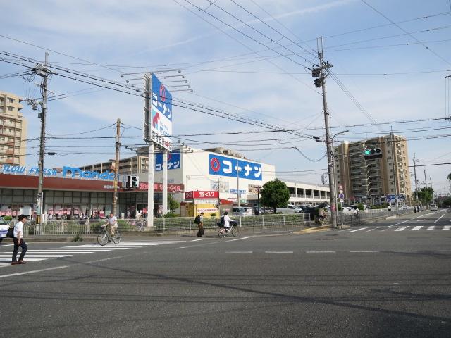 ジョイフル富田 周辺画像4