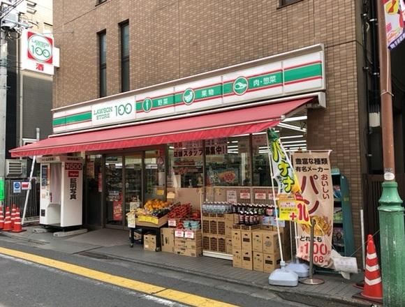 代田ハウス 周辺画像3
