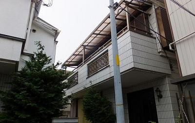 豊島区高松3丁目楽器可(ピアノ・弦管打楽器)一戸建 外観