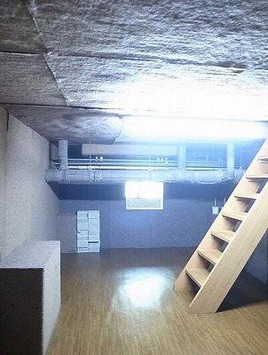 魅惑の地下室☆