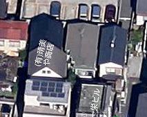 品川区中延5丁目楽器可(ピアノ・弦管楽器・声楽)マンション 外観