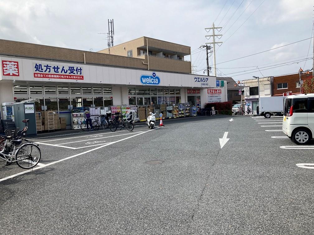 シティハイム松ノ木 周辺画像6