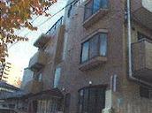 豊島区目白4丁目楽器可(防音・24時間演奏・グランドピアノ・弦楽器・声楽)マンション 外観
