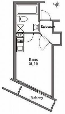 練馬区東大泉3丁目楽器可(防音・ピアノ・弦・木管楽器・声楽)マンション 間取り
