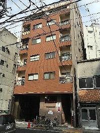 文京区湯島2丁目楽器可(ピアノ・弦楽器)マンション 外観