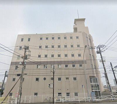 横浜市磯子区原町楽器可(防音・グランドピアノ・弦・管楽器・声楽)マンション 外観