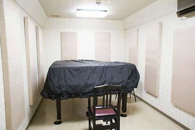 3時間500円で利用出来る防音室が6部屋ございます(*´ェ`*)