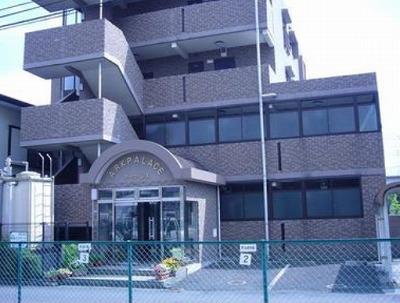 所沢市東町楽器可(防音・24時間演奏・グランドピアノ・弦管楽器・声楽)マンション 外観