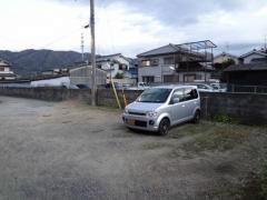 竹田文化 駐車場