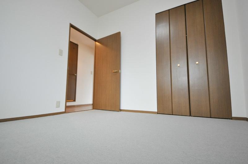 EAST NAGARE(イーストナガレ) ベッドルーム