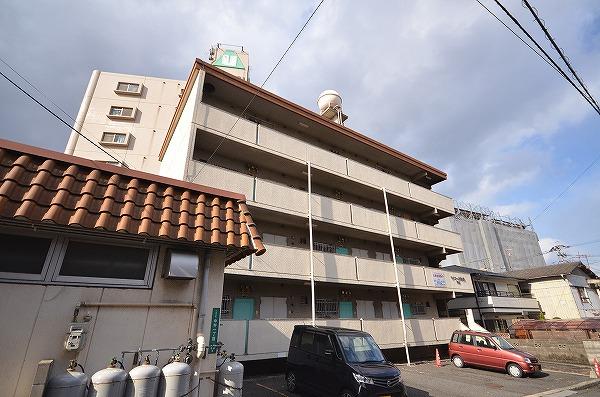 マイコーポ依田1号館 301号室 外観