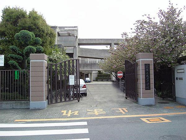 栄マンション 周辺画像2