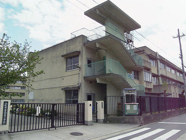 杉本モータープール 周辺画像1