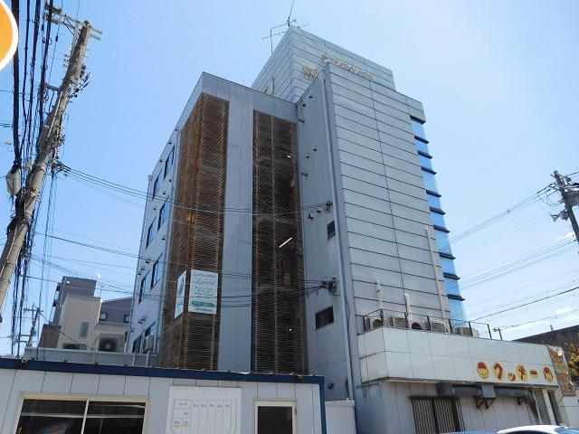 コーエイパレス桜ヶ丘 5G号室 外観