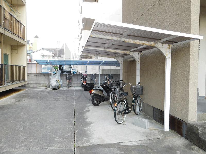 門野マンションA棟  その他外観3