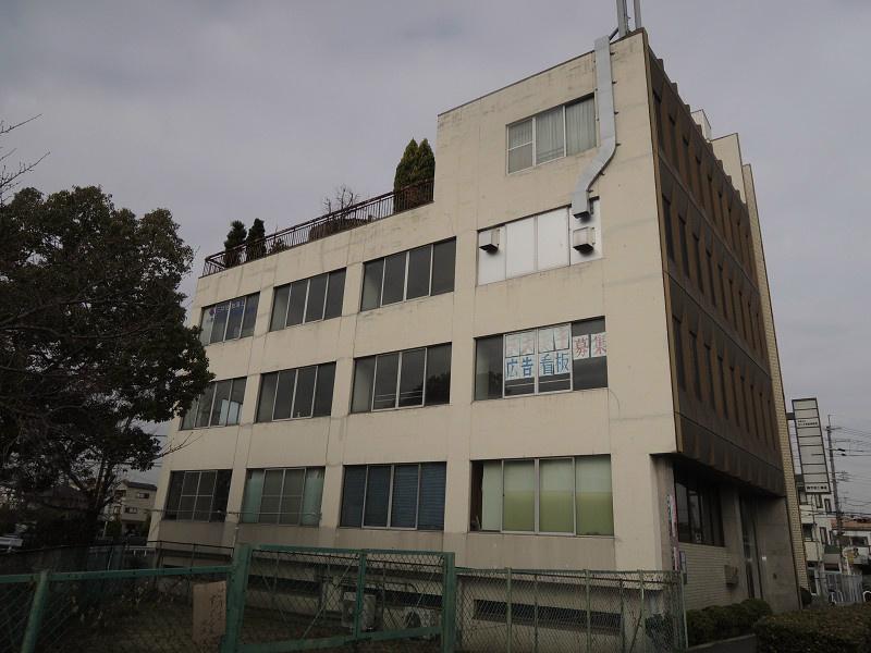 竹田ビル 303号室 外観
