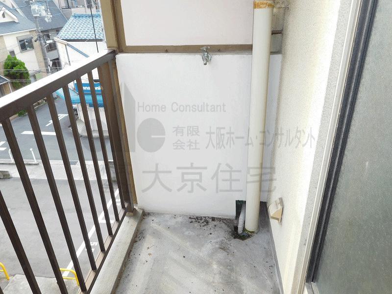 門野マンションA棟  その他4