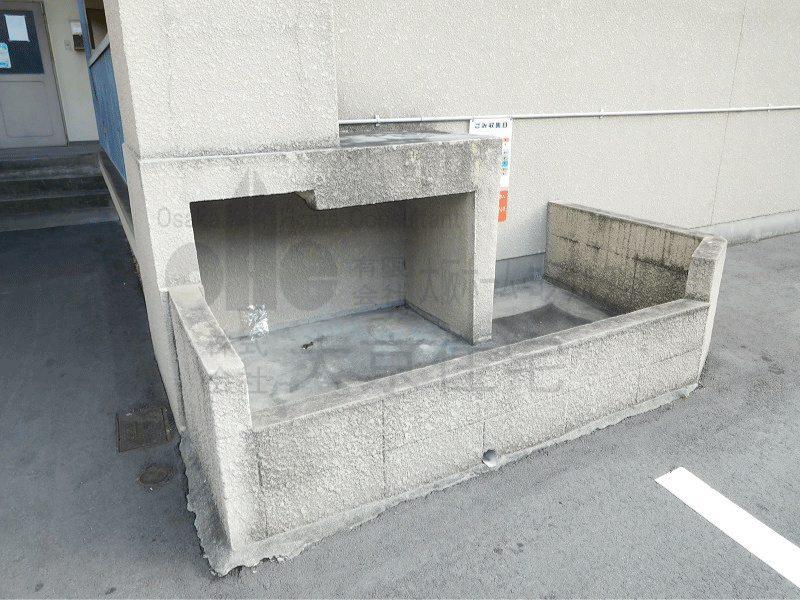 門野マンションA棟  その他外観2