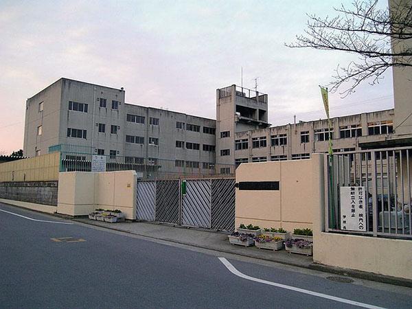 門野マンションA棟  周辺画像2