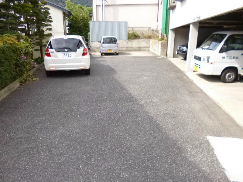 コーポラス滝澤 その他外観1