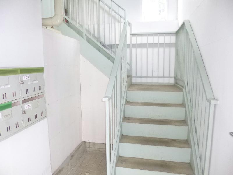 コーポラス滝澤 その他外観3