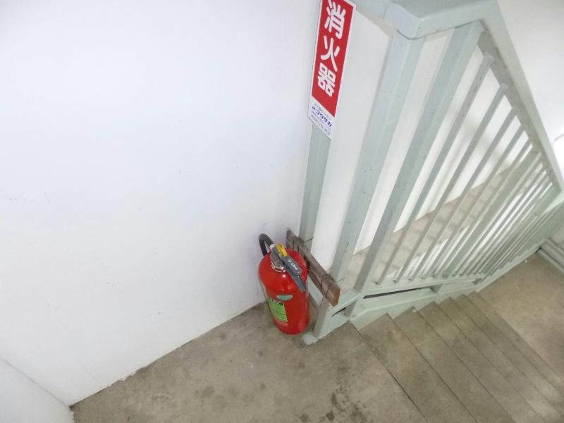 コーポラス滝澤 その他外観4