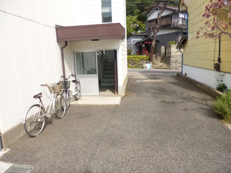 コーポラス滝澤 その他外観5