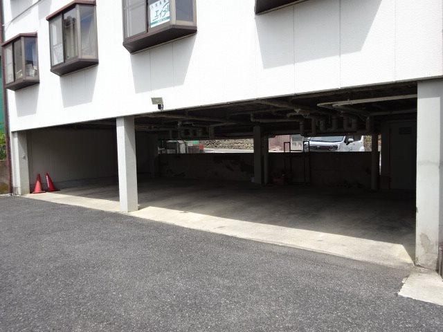コーポラス滝澤 ベッドルーム