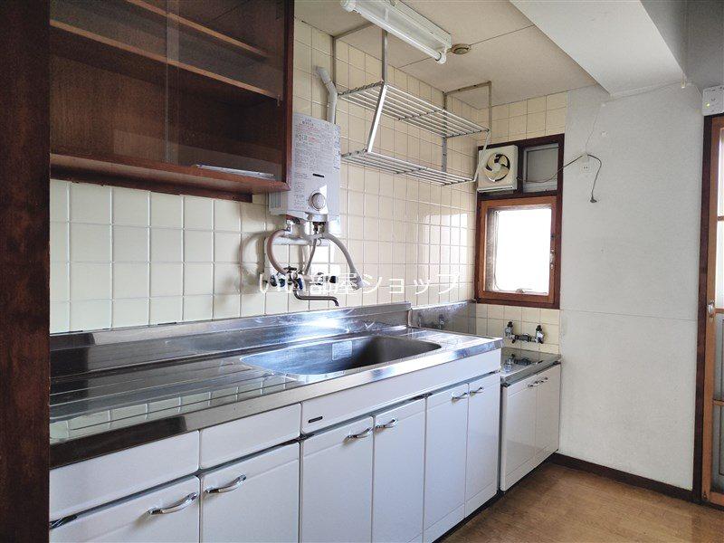 京都東山 キッチン