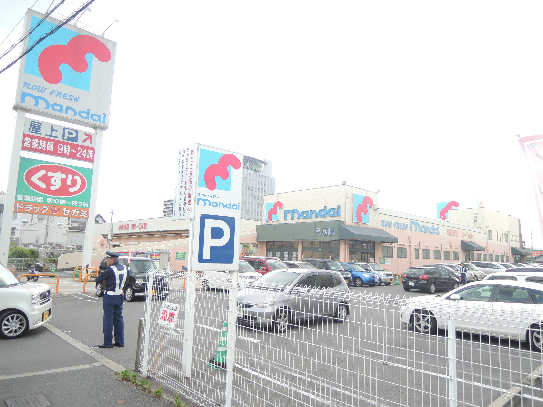 小畑コーポラスA棟 周辺画像5