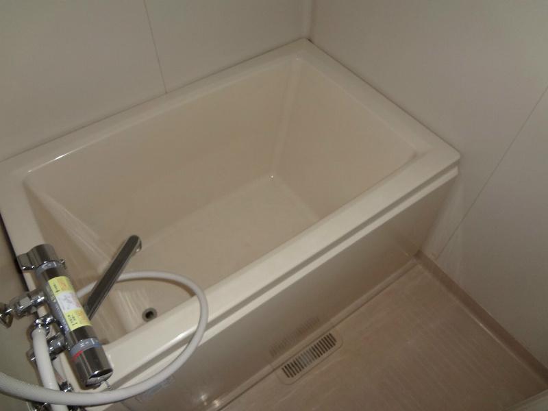 フレグランスカドヤ 風呂画像
