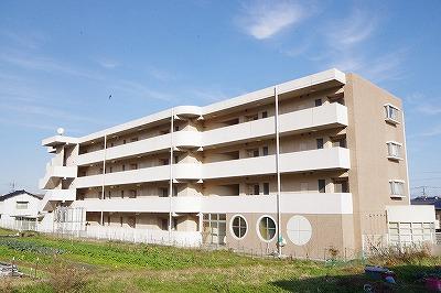 サンシャイン石田 (高齢者向け優良賃貸住宅) 307号室 外観