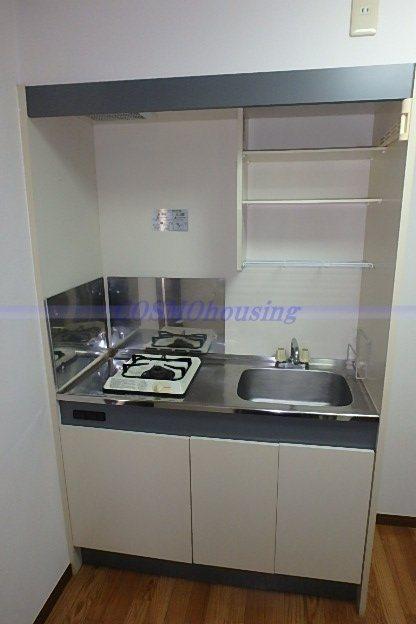 ロイヤルM キッチン