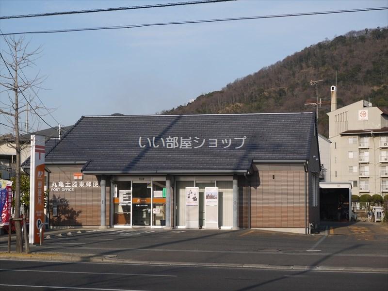 グランシャトー青山Ⅴ 西Ⅱ棟 周辺画像5