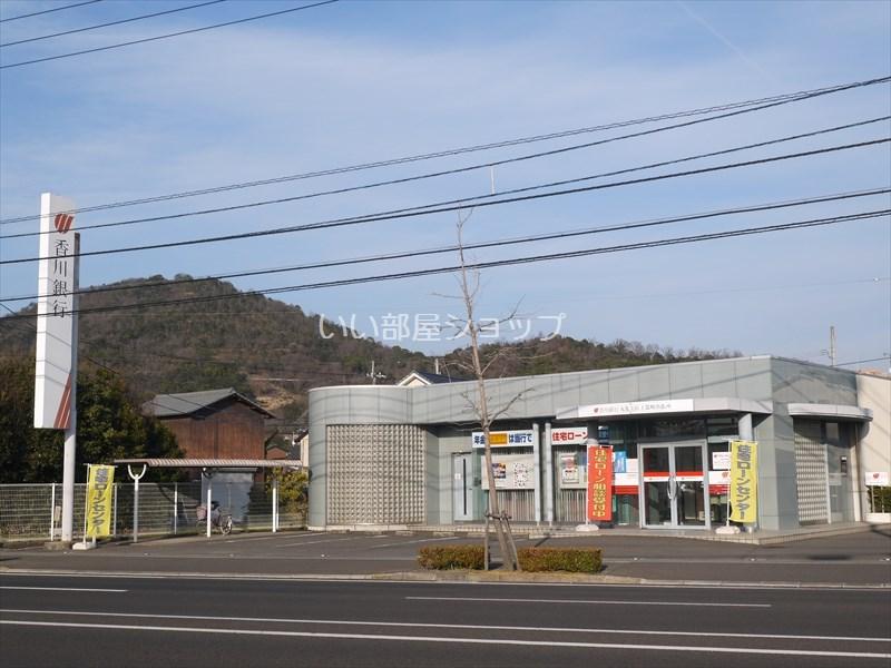 グランシャトー青山Ⅴ 西Ⅱ棟 周辺画像7