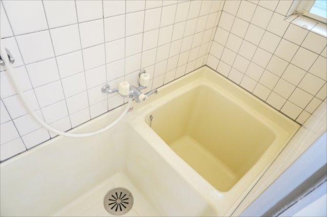 セーヌ和白東 風呂画像