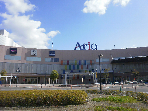 寿緑ヶ丘マンション 周辺画像6