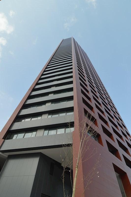 I TOWER(アイタワー) 3803号室 外観