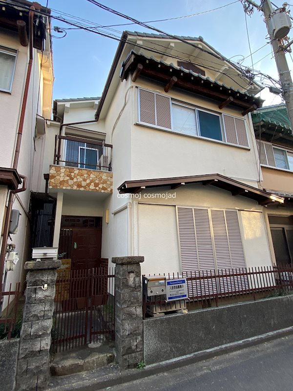 都塚1丁目戸建 外観写真