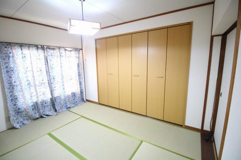 正木フラッツ ベッドルーム