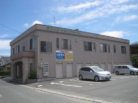 b-space2(ビースペース2)事務所 208号室 外観