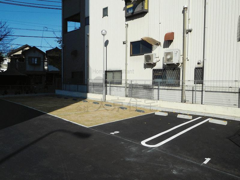 ラ・フォーレ久宝園 その他外観5